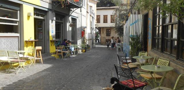 Ξάνθη: Η Παλιά Πόλη γεμίζει μελωδίες - XanthiNea.gr   Ξάνθη Νέα ...