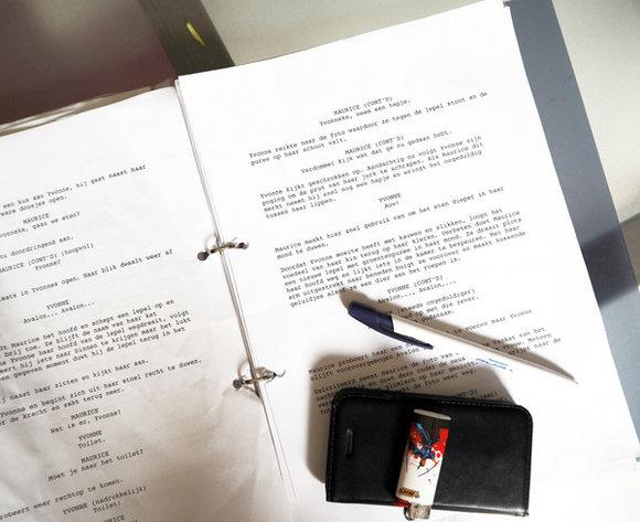 avalon screenplay