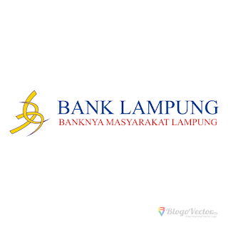 Bank Lampung Logo Vector
