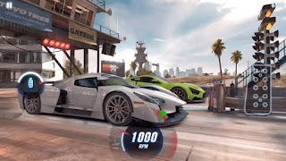 CSR Racing 2 Mod Apk Versi Terbaru