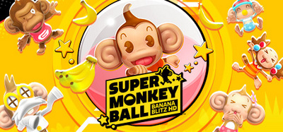 Super Monkey Ball Banana Blitz HD-HOODLUM