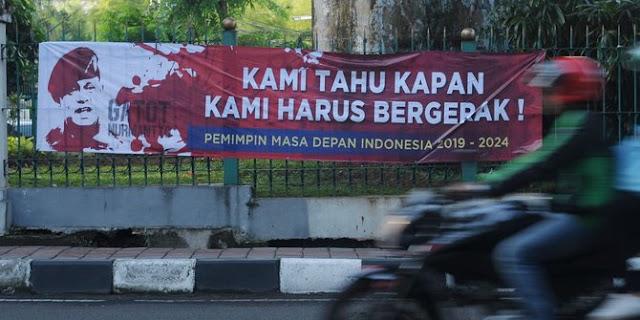 Relawan Gatot Nurmantyo Pede Bisa Rebut Kemenangan Di Lumbung Suara Jokowi