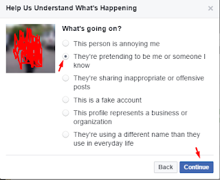 What to do when someone impersonates you on Facebook