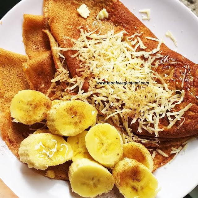 menu sarapan sehat