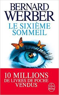 Le Sixième Sommeil de Bernard Werber PDF