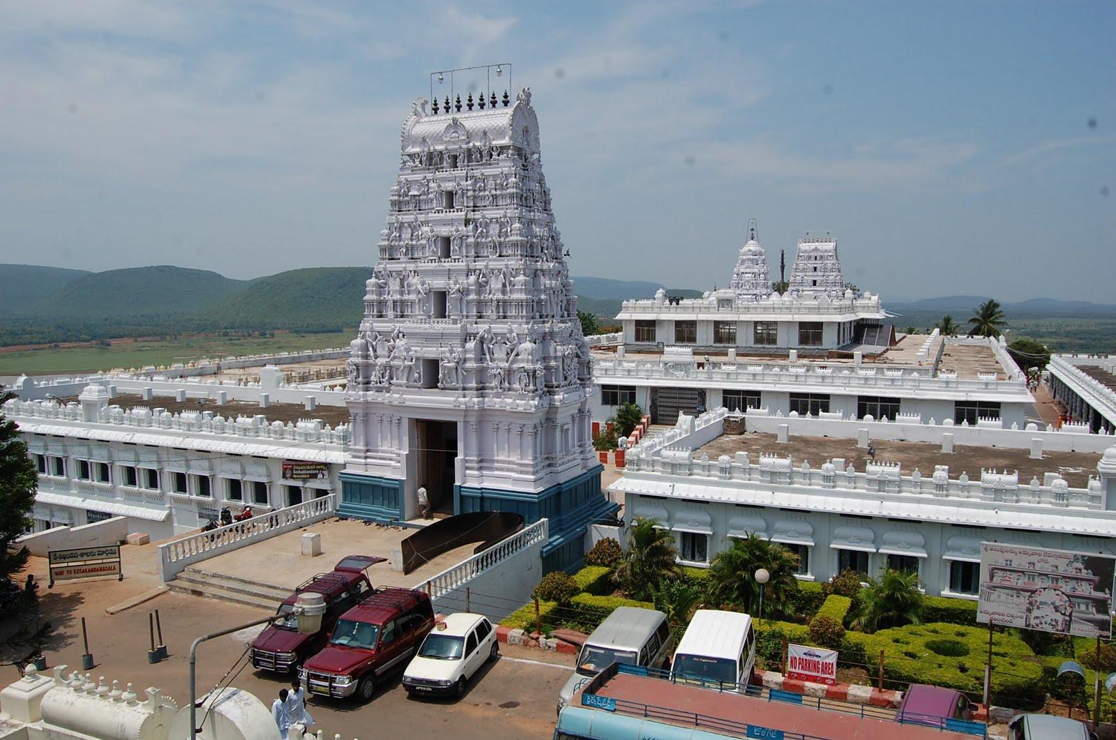 గుంటూరు జిల్లా ఆలయాల సమాచార వేదిక - Gunturu jilla temples informa
