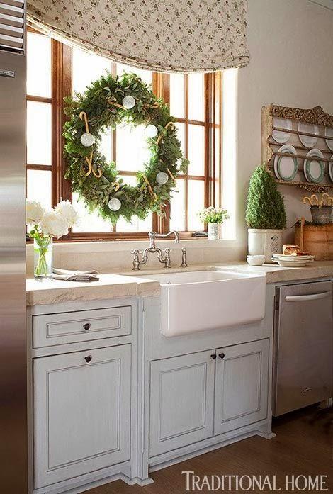 title | Kitchen Window Decoration Ideas