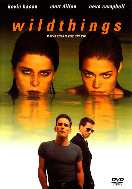 Wild Things (1998) (UNRATED EDITION) เกมซ่อนกล