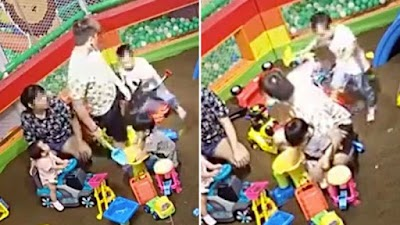 Man Jailed for Assaulting 5-Year-Old Autistic Boy At Indoor Playground