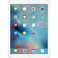 iPad Pro 128GB oro Wi Fi + Cellular