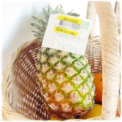 perfect pineapple bargain
