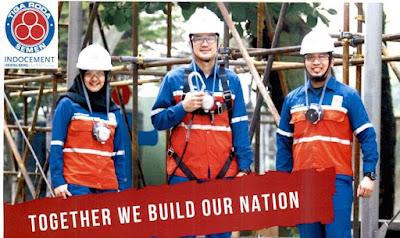 Karir Lowongan Kerja Indocement 2020 Pabriknya Semen Tiga Roda