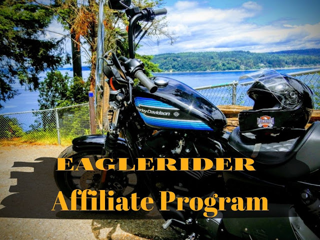 EagleRider affiliate program