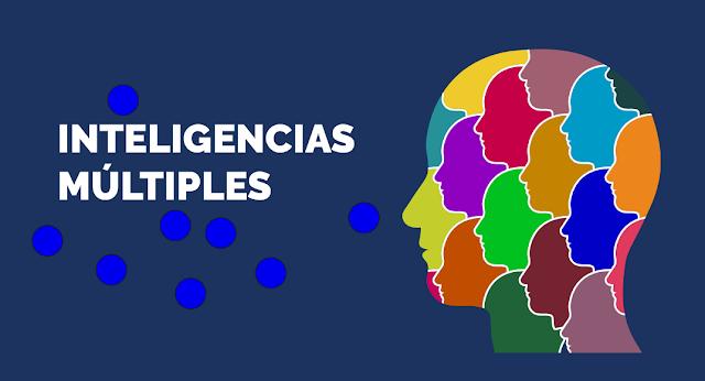 Inteligencias Múltiples, teoría de Howard Gardner