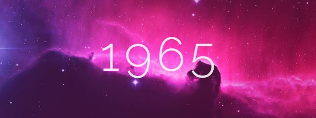 1965 год кого ? 1965 год какого животного ?