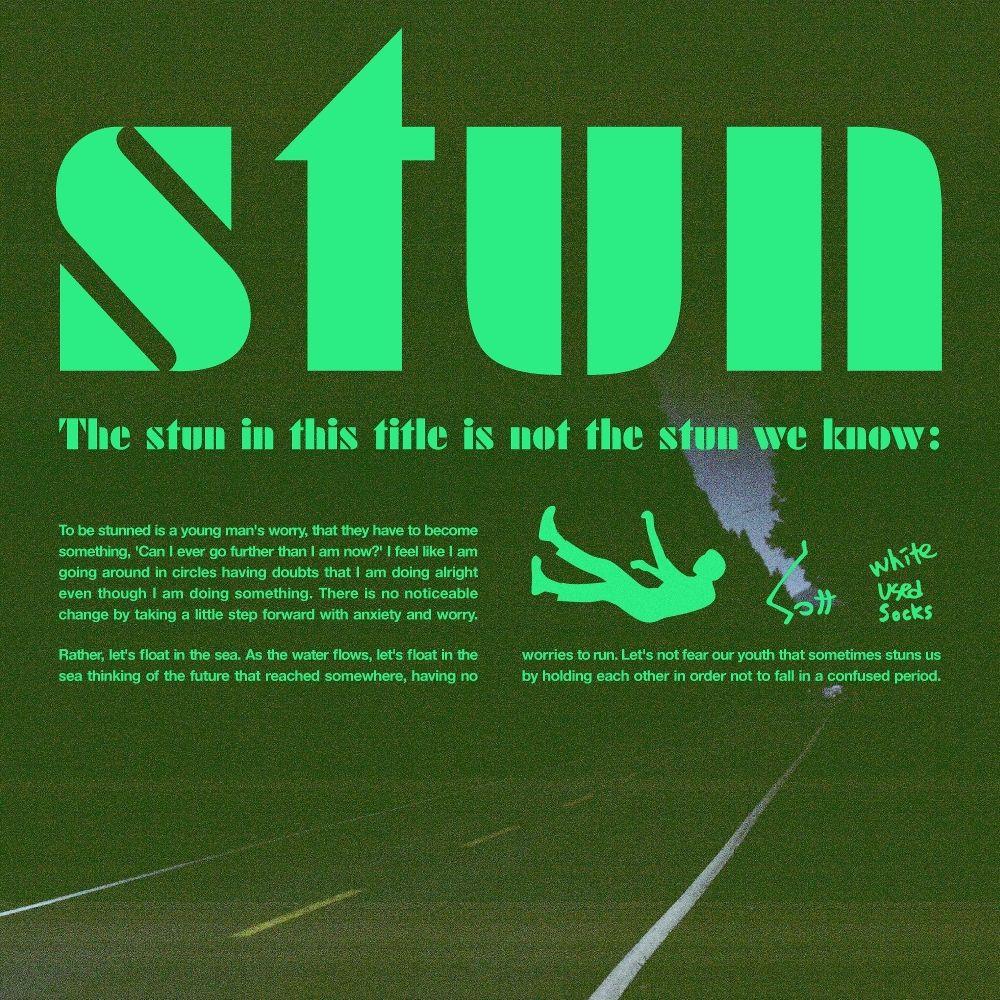 cott – STUN – Single
