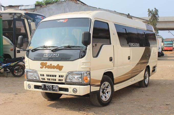 Mengenal Micro Bus Pariwisata Yang Kadang Terlupakan