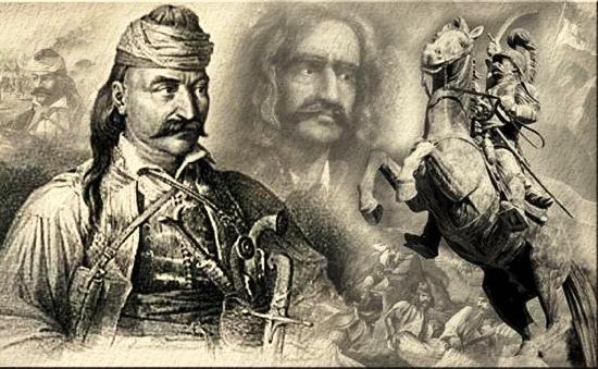 """Ιούνιος 1825: Οι δανειστές του Λονδίνου εκβιαστικά απαιτούν την εκτέλεση του Κολοκοτρώνη και των λοιπών """"προδοτών"""""""