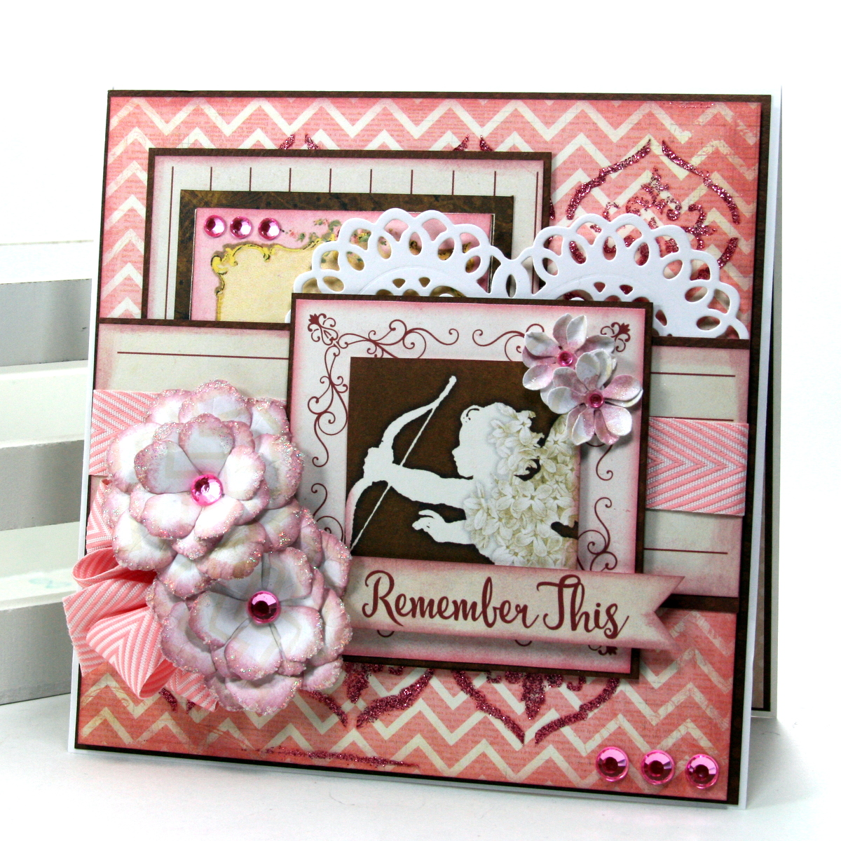 Bobunny love is in the air valentine card ideas featuring remember this valentine greeting card by ginny nemchak using bobunny on this day in january kristyandbryce Image collections