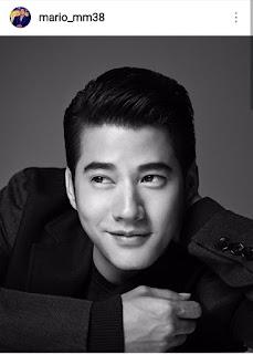 Mario Maurer Aktor Thailand Favorit