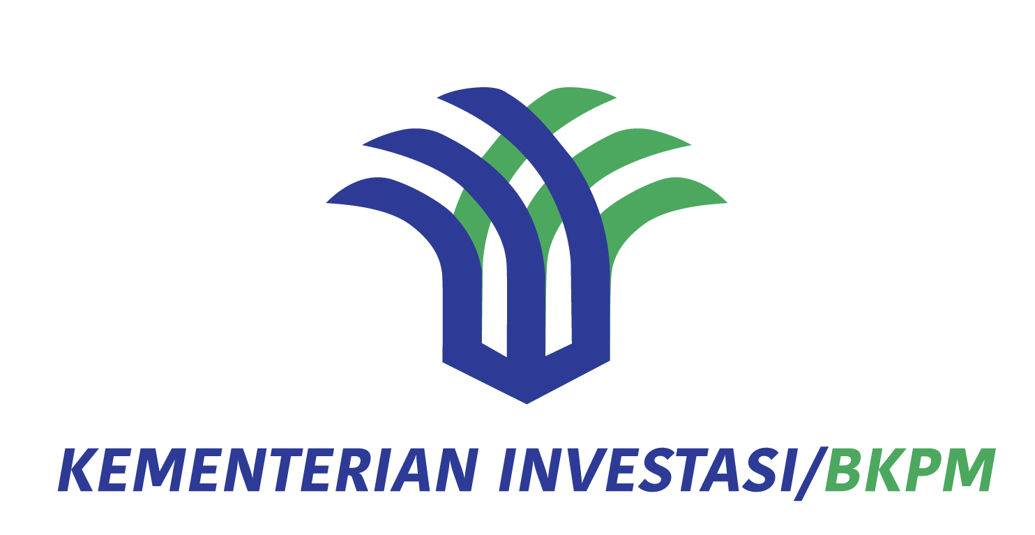 logo kementerian investasi