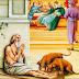 Próxima novela bíblica da Record não será adaptação e tem novo título