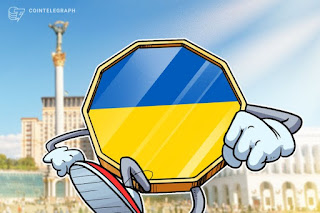 New Bill in Ukraine to Finally Let Crypto Firms Open Bank Accounts