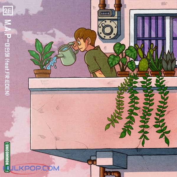 Molly.D, PDAY – Appartement #2 – Single