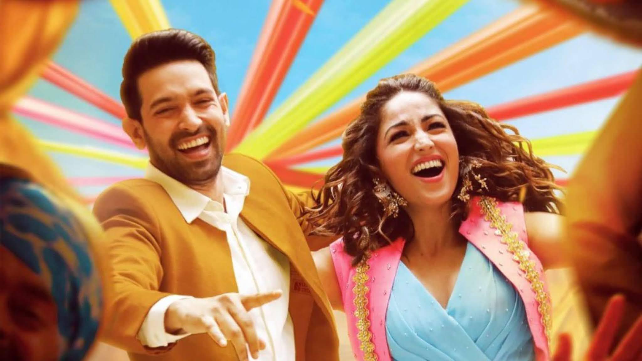 Ginny Weds Sunny: Netflix ki Bollywood Rom-Com movie October mein hogi release