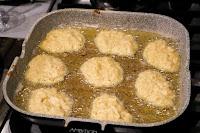placki ziemniaczane, placki ziemniaczane z mięsem, dania obiadowe, mięso mielone, pomysł na obiad, przepis na placki ziemniaczane, prosty przepis na, prosty przepis,