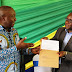 RC Mwanza akabidhi hati ya umiliki wa ardhi kwa Chuo Kikuu Huria cha Tanzania