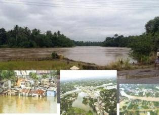 Water level in Kelani River dropping - Death toll increase to 82