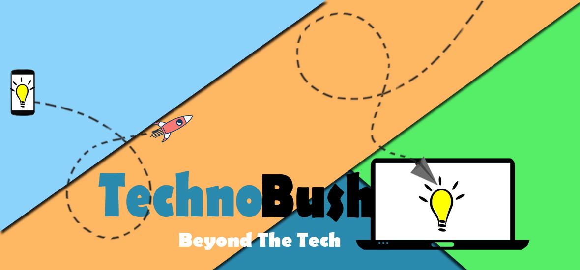 technobush