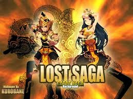 Macam Macam Hero Premium Lost Saga Lost Saga Gemscool
