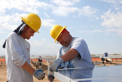 Best Solar Panels in low price- Mono Crystalline V/s Poly crystalline