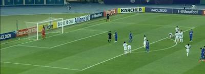مباراة الاهلى واتقلال طهران