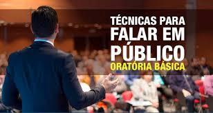 Curso Online de Oratória e Técnicas de Apresentação - falar bem em público