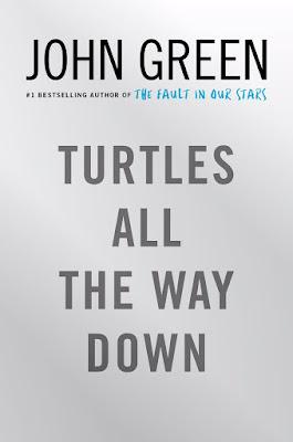 """""""Turtles All The Way Down"""" de John Green será lançado pela @Intrinseca em outubro"""