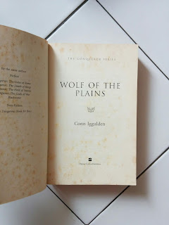 Wolf Of The Plains: The Epic Story Of The Great Conqueror