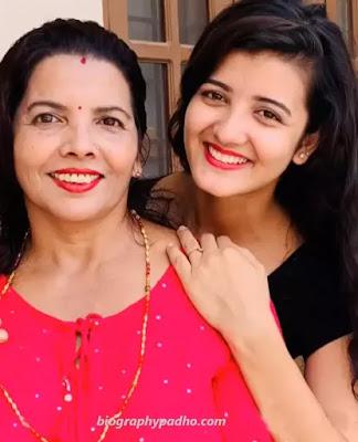 Prisma Khatiwada Tik Tok Star Mother