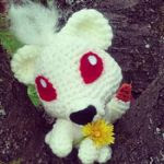 http://www.ravelry.com/patterns/library/pokemon-ninetails