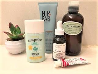 Rutina antienvejecimiento a los 30, cuidado de la piel, isol fernandez