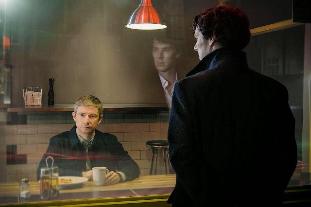 TV Brasil estreia terceira temporada de Sherlock nesta quarta