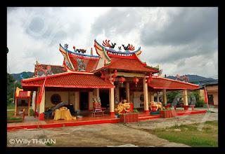 Yokkekeng Shrine