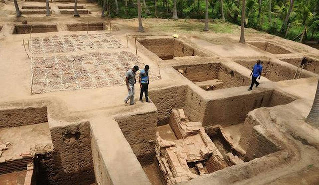 Phase 5 of Keezhadi excavations to look for sub-surface structures