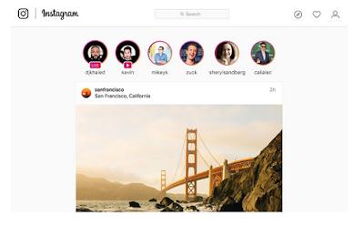 Cara melakukan Screenshot di Instagram Stories orang lain Tanpa Mereka Mengetahui, Begini Caranya