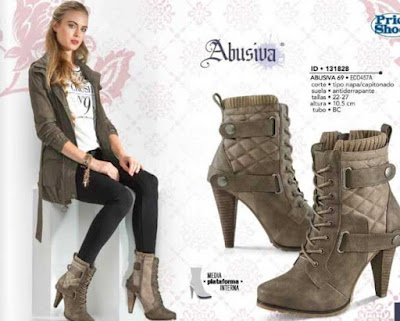 Price shoes  catalogo de botas  2016 zapatos : Mexico