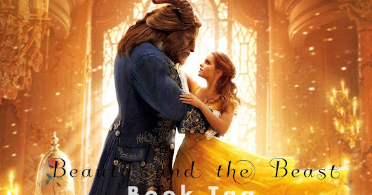Beauty and the Beast #BookTag
