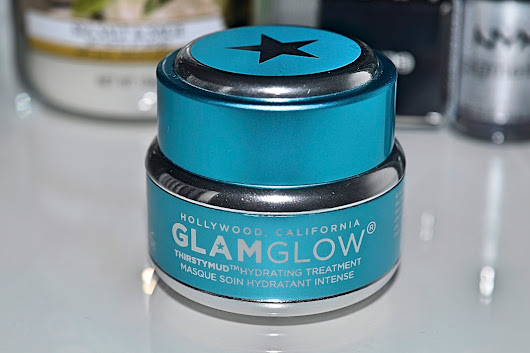 Thirsty Skin | Glam Glow Thirstymud Hydrating Treatment Review