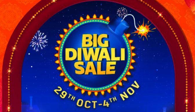 Big Diwali Sale Flipkart